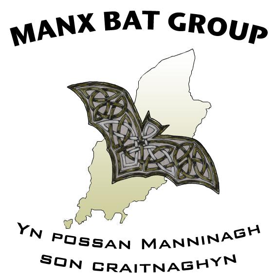 Manx Bat Group logo